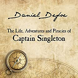 The Life, Adventures and Piracies of Captain Singleton