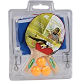 Kamachi Tabel Tennis Set No K 222 (Multicolour)
