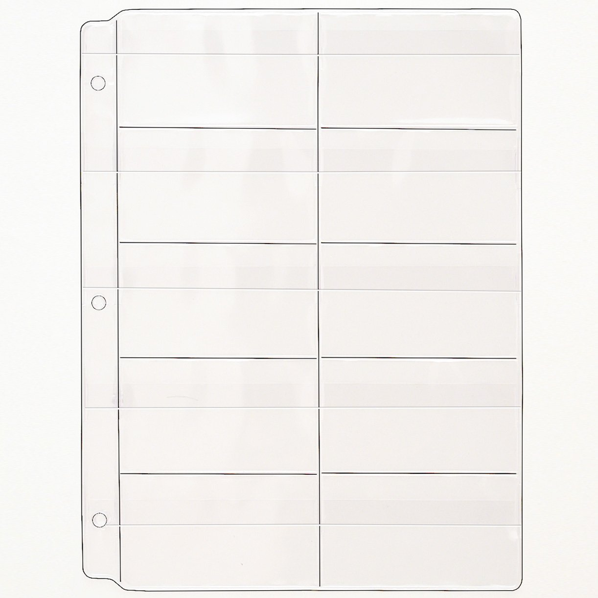 Business card binder pages gallery business card template amazon storesmart plastic pages memory sd cards and amazon storesmart plastic pages memory sd cards and colourmoves