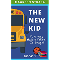The New Kid: Surviving Middle School Is Tough!