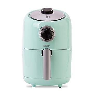 Amazon.com: Dash Freidora de aire, compacta: Kitchen & Dining