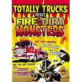 Totally Trucks: Fire & Dirt Monsters ~ n/a