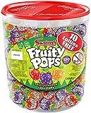 Swizzels Matlow Fruity Pops Lollies Original (1 x 120)