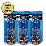 3 X Vans 110ML JDM Lens Blue Tint Head Tail Fog Bumper Light Painter Paint Spray