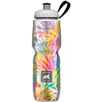 Polar 202537 Bottle Insulated Graphic Termos 0.70 Lt, Unisex, Çok Renkli, Tek Beden