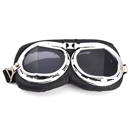 dd6db090d8d8b Harley Goggles for Harley Davidson Motor Protective Gear Glasses Motorcycle  Accessories   Parts Helmet Goggles  Amazon.ca  Tools   Home Improvement
