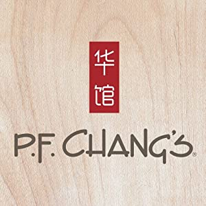 P.F. Chang's Email Gift Card - logo