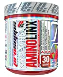 Pro Supps Aminolinx Elite Performance Amino Matrix, Fruit Punch, 30 Servings, BCAA and EAA Matrix For Sale