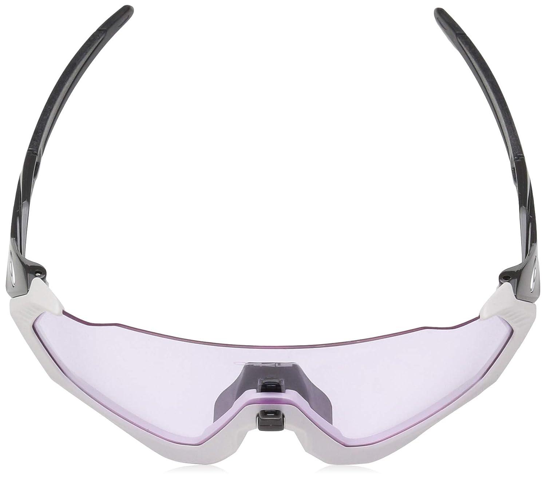 5b975f4356592 Amazon.com  Oakley Men s Flight Jacket Sunglasses