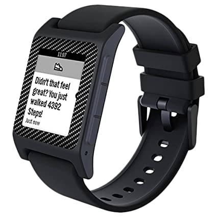 Amazon.com: MightySkins Skin for Pebble 2 SE Smart Watch ...