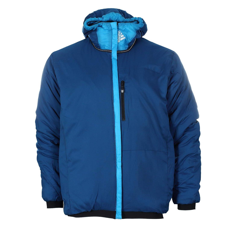 Details zu Adidas Primaloft Event Athleten DSV Olympia Ski Sportjacke Winter Jacke 52 M L