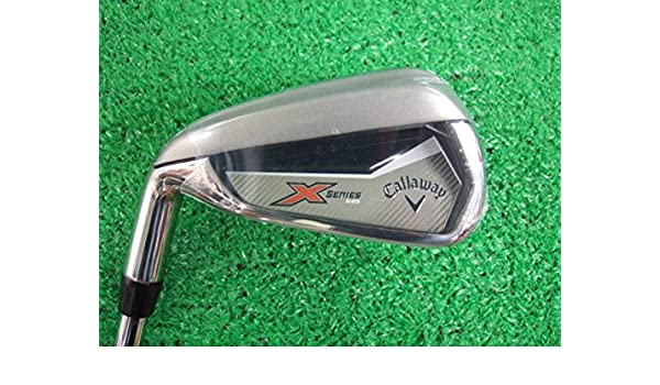 Callaway X Series N415 Us Ironset Golf Club Amazonca Sports