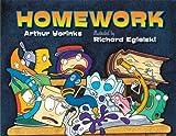Homework, Arthur Yorinks, 0802795854