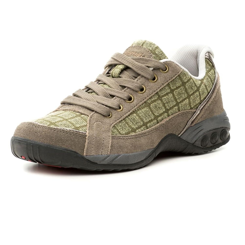 Therafit Shoe Women's Roma Sport Casual Walking Shoe