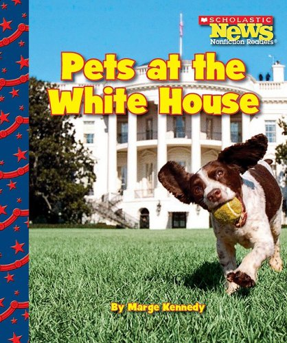 White House Scholastic Nonfiction Readers product image