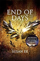 End of Days (Penryn and the End of Days Book Three)