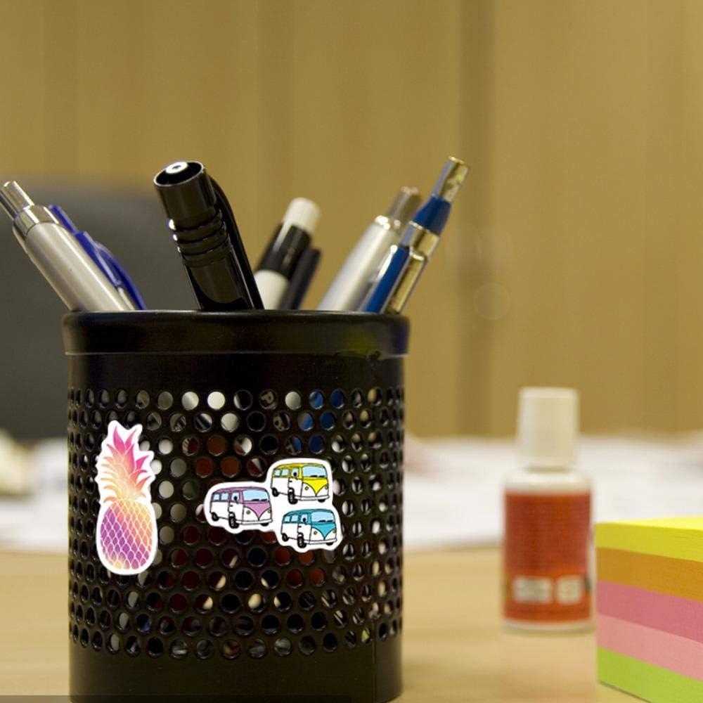 Graffiti-Aufkleber /ästhetisch Aufkleber f/ür Wasserflaschen Vinyl Teenager niedlich Laptop- und Wasserflaschen-Aufkleber f/ür M/ädchen wasserfest trendig Damen 70 St/ück