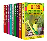 DISCOVER:: A Introductory And Beginner's Guide To Gardening In Micro Small Spaces Plus How To Grow Fruits And Vegetables * * * LIMITED TIME OFFER!  *  * *  BOOK #1 PREVIEW Micro gardening is essentially the practice of using small or limited spaces,...