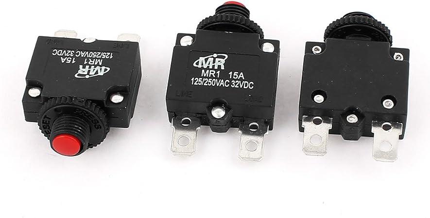 BA-R91-A4  MICRO SWITCH HONEYWELL  20A 125.250 OR 480 VAC 3//4HP