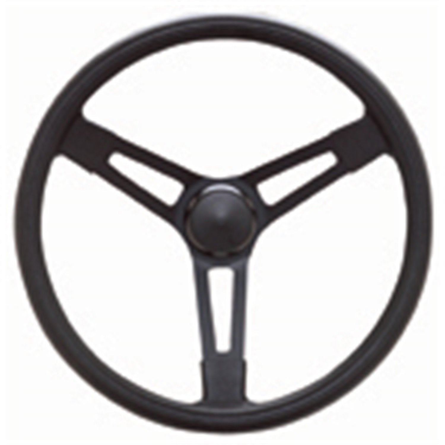 Grant Products 675 Racing Wheel