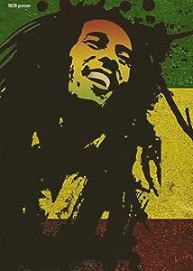 Poster - Bob Marley