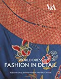 World Dress, Rosemary Crill and Jennifer Wearden, 1851775684