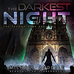 The Darkest Night Hörbuch