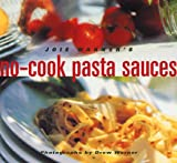 Joie Warner's No-Cook Pasta Sauces