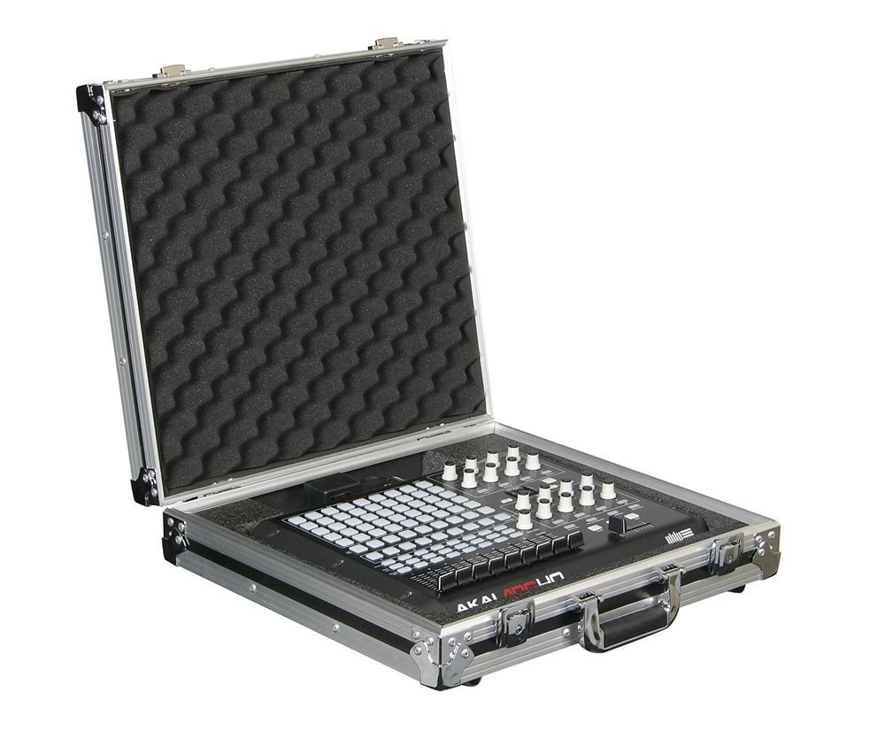Odyssey FZAPC40 Flight Zone Case for Akai APC40 Ableton Controller