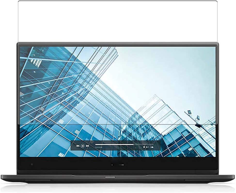Puccy Privacy Screen Protector Film, Compatible with Dell Latitude 13 7000 (7370) 13.3
