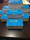 大量1,000枚 サージカルマスク 医療用 在庫処分 20箱 フェイスマスク 使い捨てマスク サージカル ウイルス 感染予防 風邪 コロナ 新型3