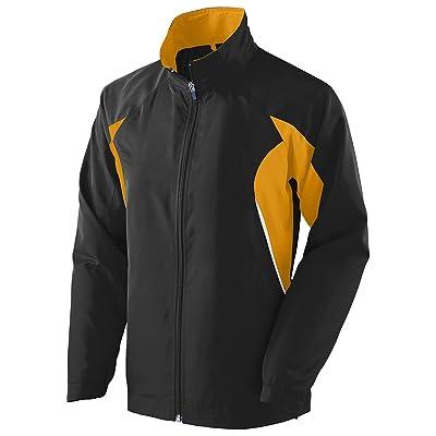 Augusta Sportswear Ladies Raglan Sleeve Jacket
