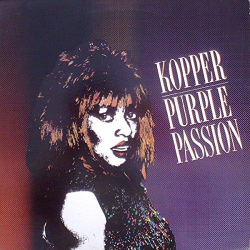 Purple Passion   Kopper