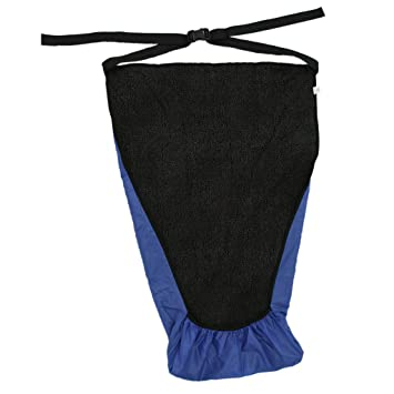 B Baosity Manta Tibia para Silla de Ruedas Accesorios de Proteccion A Pieza de Respuesto - Azul L: Amazon.es: Salud y cuidado personal