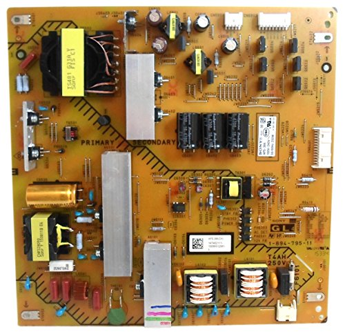 Sony XBR-49X830C 1-474-621-11 GL4 Power Supply Board
