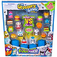 The Grossery Gang S3 Mega Pack