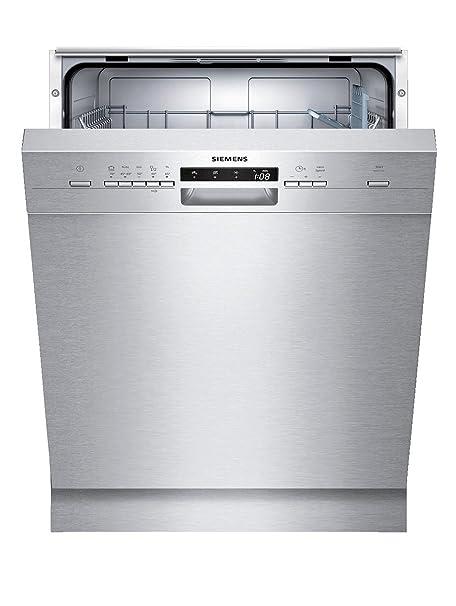 Siemens iQ300 SN435S00AE lavavajilla Bajo encimera 12 ...