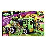 Teenage Mutant Ninja Turtles Shellraiser Street to Sewer Assault Vehicle