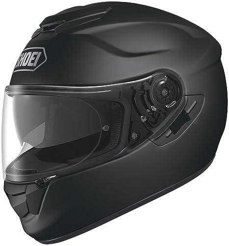 Amazon.com: Shoei Solid GT-Air - Casco de moto de carreras ...