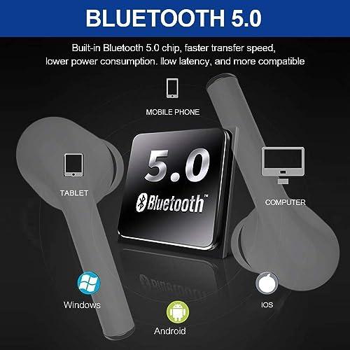 Bluetooth Headphones In Ear Bluetooth Headphone