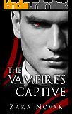 The Vampire's Captive (Tales of Vampires Book 4)