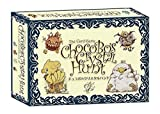 Chocobo's Crystal Hunt (card game) Review and Comparison