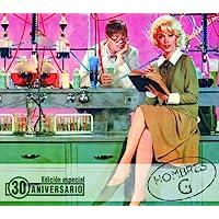 Hombres G Reedicion 30 Aniversario (Vinyl)