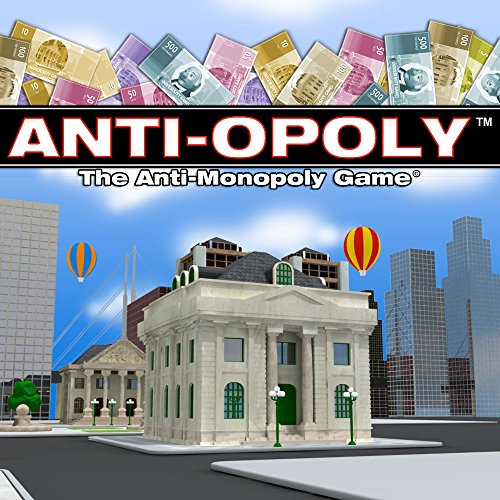 monopoly russian board game - 9