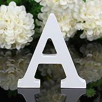 Decorativo Madera Cartas, Colgando Pared 26 Cartas Madera