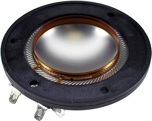A Diaphragm Horn Tweeter for Eminence 67 00130893 -  8 ohm RH SDA100
