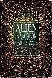 """""""Alien Invasion Short Stories (Gothic Fantasy)"""" av Flame Tree Studio"""