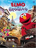 The Adventures of Elmo in Grouchland, , 0634013416