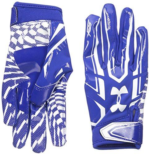Under Armour Boys Football Gloves