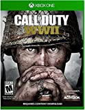 Call of Duty: WWII - Xbox One - Bilingual - Xbox One Edition